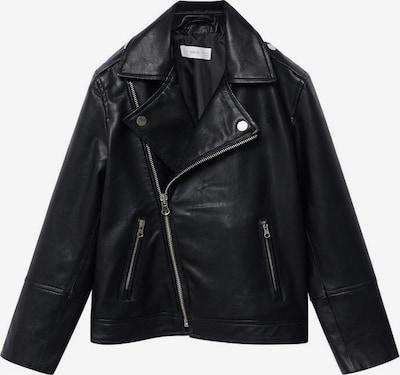 MANGO KIDS Jacke 'Perfecto' in schwarz, Produktansicht