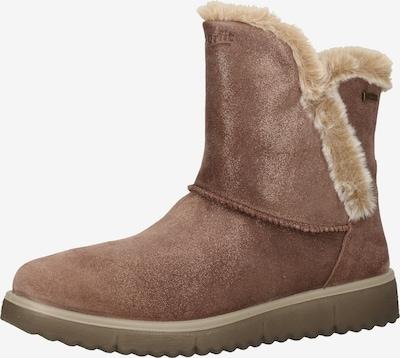 SUPERFIT Stiefel in braun / hellbraun, Produktansicht