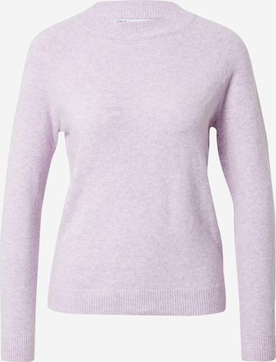 Pullover 'ONLRICA' ONLY di colore lavanda, Visualizzazione prodotti
