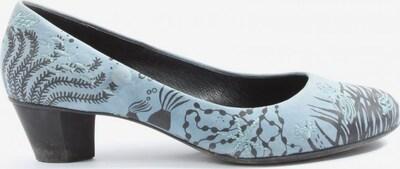 CAMPER Schlüpfschuhe in 38 in blau / braun, Produktansicht