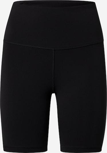 REEBOK Sportbroek 'Beyond The Sweat' in de kleur Zwart, Productweergave
