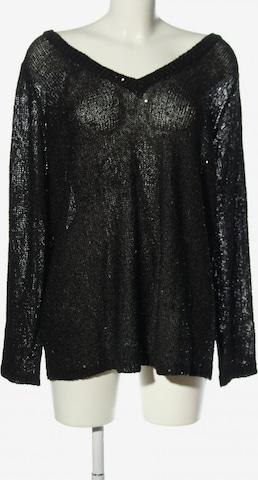 Junarose Sweater & Cardigan in M in Black