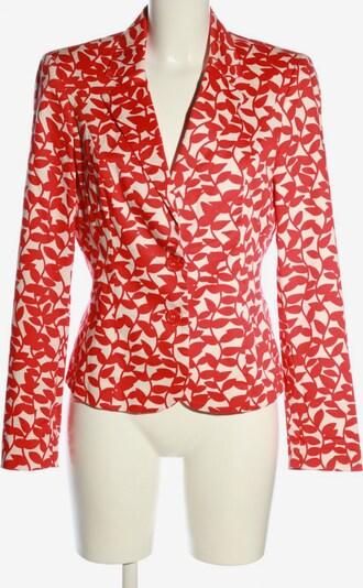 Ashley Brooke by heine Jerseyblazer in L in rot / weiß, Produktansicht