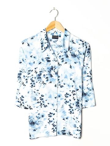 Biaggini Blouse & Tunic in M-L in Blue