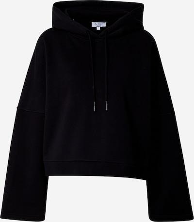 LeGer by Lena Gercke Sweatshirt 'Rebecca' in de kleur Zwart, Productweergave