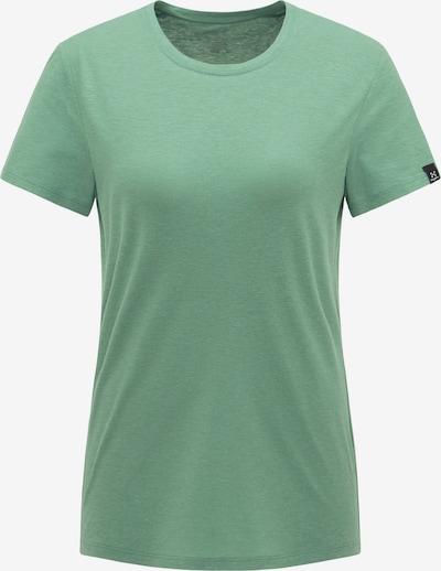 Haglöfs Functioneel shirt in de kleur Groen, Productweergave