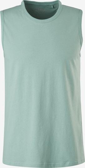 s.Oliver Shirt in de kleur Mintgroen, Productweergave