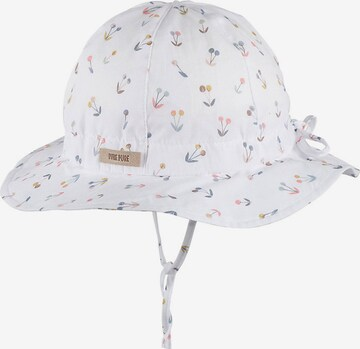 pure pure by BAUER Hat in White