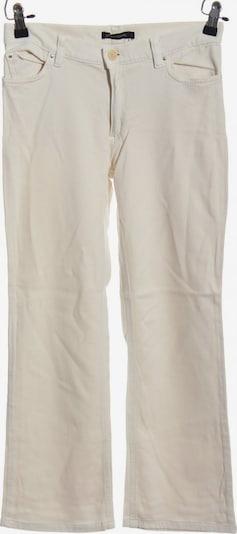 Marina Yachting Stretchhose in S in weiß, Produktansicht
