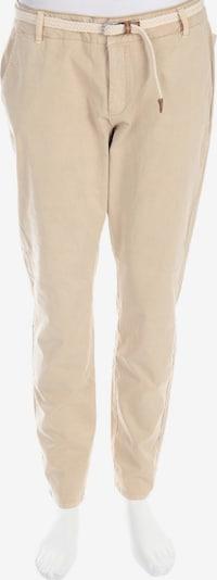 s.Oliver Chino-Hose in 42/32 in beige, Produktansicht
