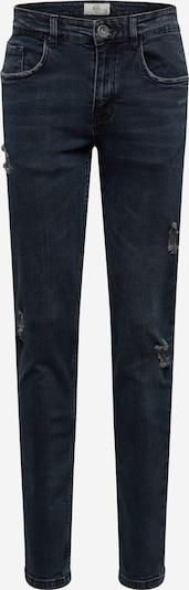 Redefined Rebel Jeans 'Stockholm' i mørkeblå, Produktvisning
