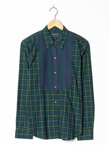 CHAPS Blouse & Tunic in M-L in Green