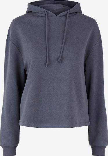 PIECES Sweatshirt 'Chilli' in marine blue, Item view