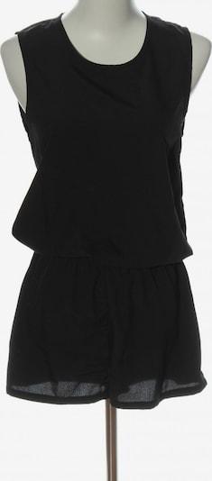 JDY Kurzer Jumpsuit in XS in schwarz, Produktansicht
