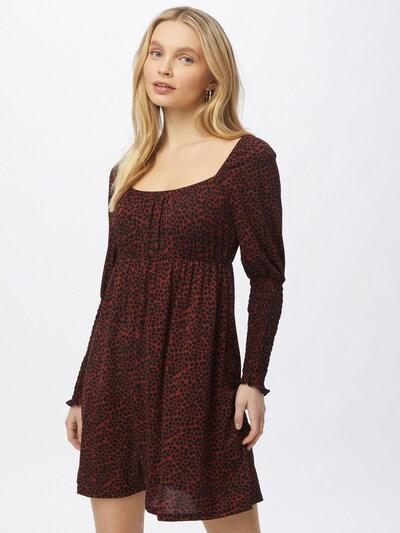 Dorothy Perkins Šaty - červená / čierna, Model/-ka