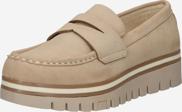 Dockers by Gerli Classic Flats in Brown