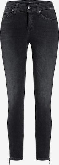 Cambio Jeans in de kleur Zwart, Productweergave