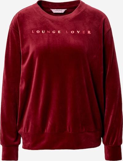 Bluză de noapte Hunkemöller pe roşu închis, Vizualizare produs