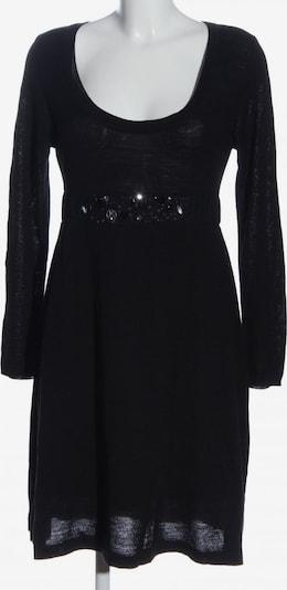 Nicowa Pulloverkleid in L in schwarz, Produktansicht