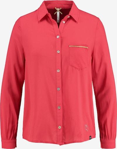 Key Largo Bluse 'SUNA' in rot, Produktansicht