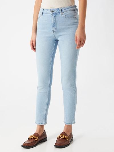 ONLY Jeans 'Erica' in blue denim, Modelansicht