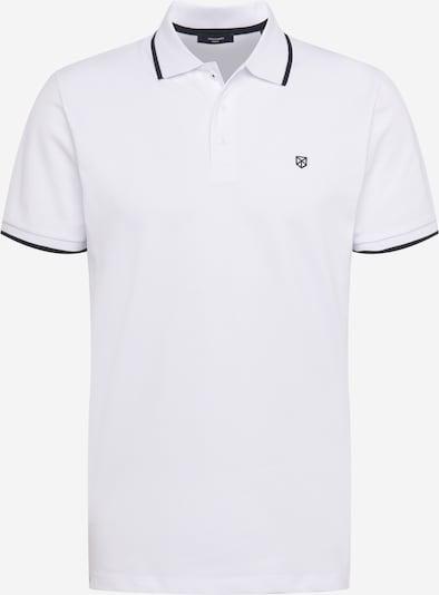 JACK & JONES Paita värissä musta / valkoinen, Tuotenäkymä