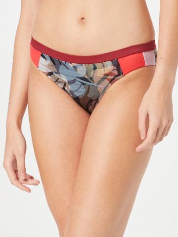 ROXY Sport bikinibroek in Zwart