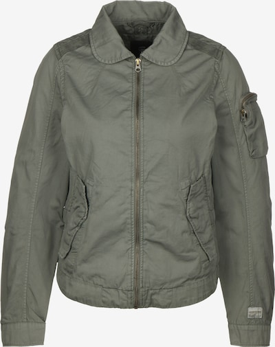 G-Star RAW Jacke in grau, Produktansicht