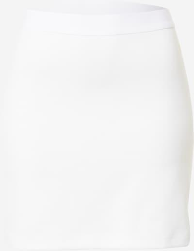 Calvin Klein Jeans Rock 'MILANO' in weiß, Produktansicht