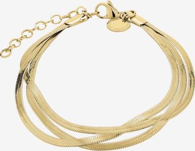 Liebeskind Berlin Bracelet en or, Vue avec produit