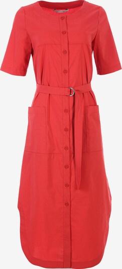 HELMIDGE Sommerkleid in rot, Produktansicht