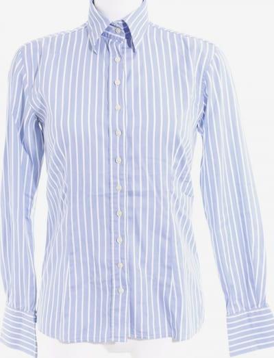 Umani Langarmhemd in XS in himmelblau / weiß, Produktansicht