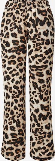 Kelnės iš Neo Noir , spalva - smėlio / ruda / juoda, Prekių apžvalga