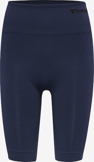Hummel Spodnie sportowe 'Tif' w kolorze ciemny niebieskim, Podgląd produktu