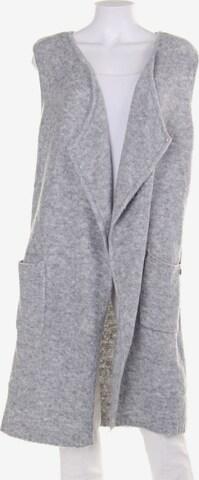 TOM TAILOR DENIM Vest in S in Grey