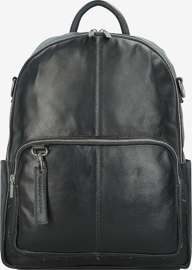Amsterdam Cowboys Tasche in schwarz, Produktansicht