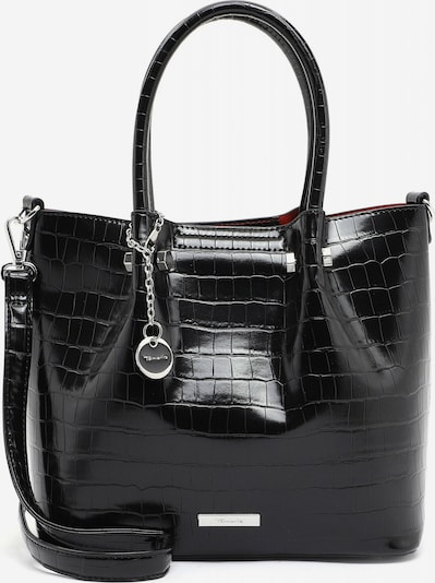 TAMARIS Shopper 'Christiane' in schwarz, Produktansicht