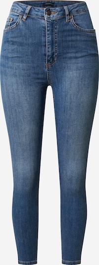 Džinsai iš Trendyol , spalva - tamsiai (džinso) mėlyna, Prekių apžvalga