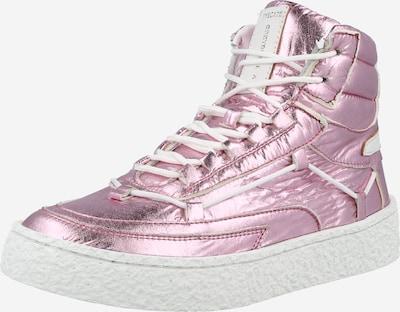 Greyderlab Augstie brīvā laika apavi, krāsa - rozā, Preces skats