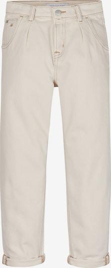 Calvin Klein Jeans Jeans in de kleur Natuurwit, Productweergave