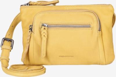 FREDsBRUDER Schoudertas in de kleur Geel, Productweergave