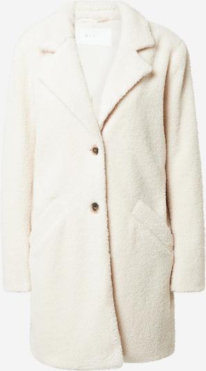 Rudeninis-žieminis paltas iš VILA , spalva - kremo, Prekių apžvalga
