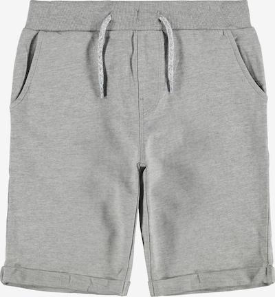 NAME IT Nohavice - sivá melírovaná, Produkt