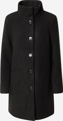 VERO MODA Between-seasons coat 'Felicia' in Black