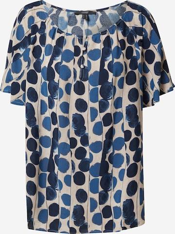 Esprit Collection Bluse in Blau