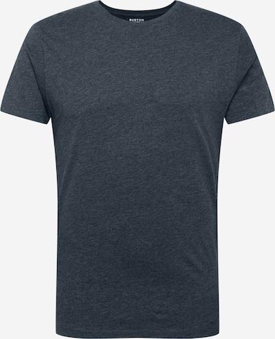 BURTON MENSWEAR LONDON Shirt in anthrazit, Produktansicht