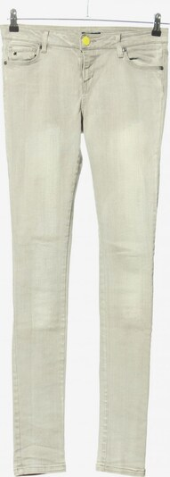 Morgan Skinny Jeans in 29 in hellgrau, Produktansicht