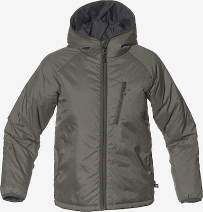 Isbjörn of Sweden Outdoor jacket in Dark grey, Item view