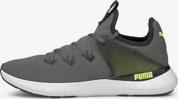 PUMA Sneaker in Grün