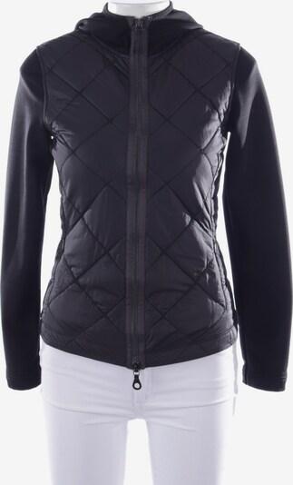 Frauenschuh Übergangsjacke in S in schwarz, Produktansicht